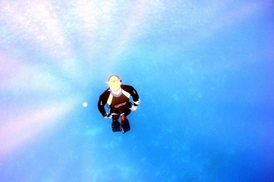 10  Apnoe Freediving - Schwimmen Tauchen Tirol