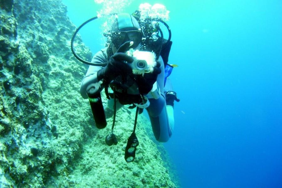 12  Apnoe Freediving - Schwimmen Tauchen Tirol