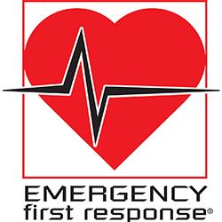 Erste Hilfe Logo EFR