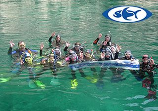 Set-Fun-Club - Schwimmen Tauchen Tirol