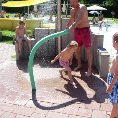 Scwimmen-Tauchen-Tirol-Spass