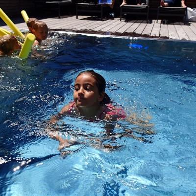 Fortbldungskurs schwimmen