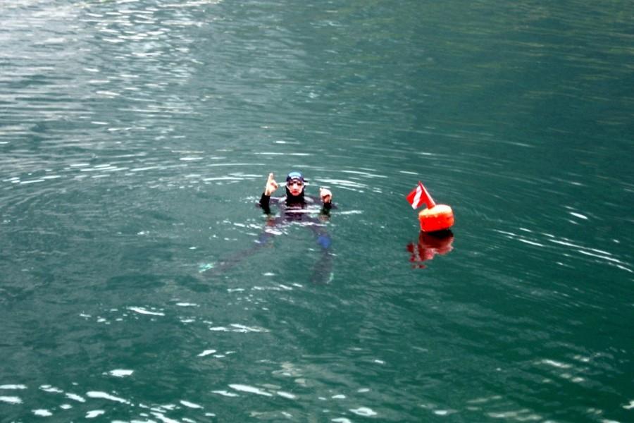 17  Apnoe Freediving - Schwimmen Tauchen Tirol