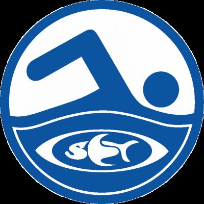 Schwimmer_blau